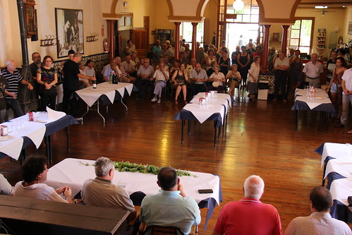 Centenario de la Coop. Agríc. El Progrés de Parcent (12-07-2015)