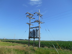 Northern States Power - Turner County, SD (NDLineGeek) Tags: 7200v 23900v nsp