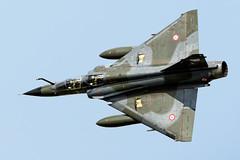 Ramex Delta Dassault Mirage 2000N (Craig Hollis) Tags: canon delta airshow craig mirage hollis fairford dassault riat 2000n ramex