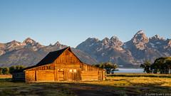 20150725 5DIII Grand Teton  Wyoming 66-HDR (James Scott S) Tags: park morning mountains canon scott landscape james golden nps grand s national hour peaks teton tetons ef 24105 lrcc 5d3 5diii