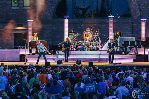 REO Speedwagon - July 14, 2015 - Hard Rock Hotel & Casino SIoux CIty