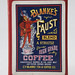 Blanke's Faust Coffee Playing Cards