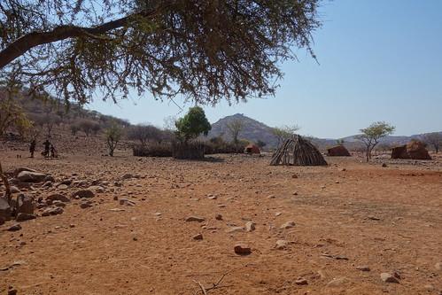 Near Epupa