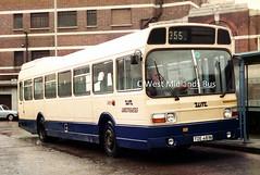 1481 (WA) TOE 481N (WMT2944) Tags: 1481 toe 481n leyland national mk1 wmpte west midlands travel