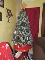 Christmas 2016-07 (catlennox) Tags: christmastreedecorations christmas