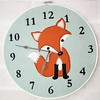 "Fox Clock • <a style=""font-size:0.8em;"" href=""http://www.flickr.com/photos/29905958@N04/31575700532/"" target=""_blank"">View on Flickr</a>"