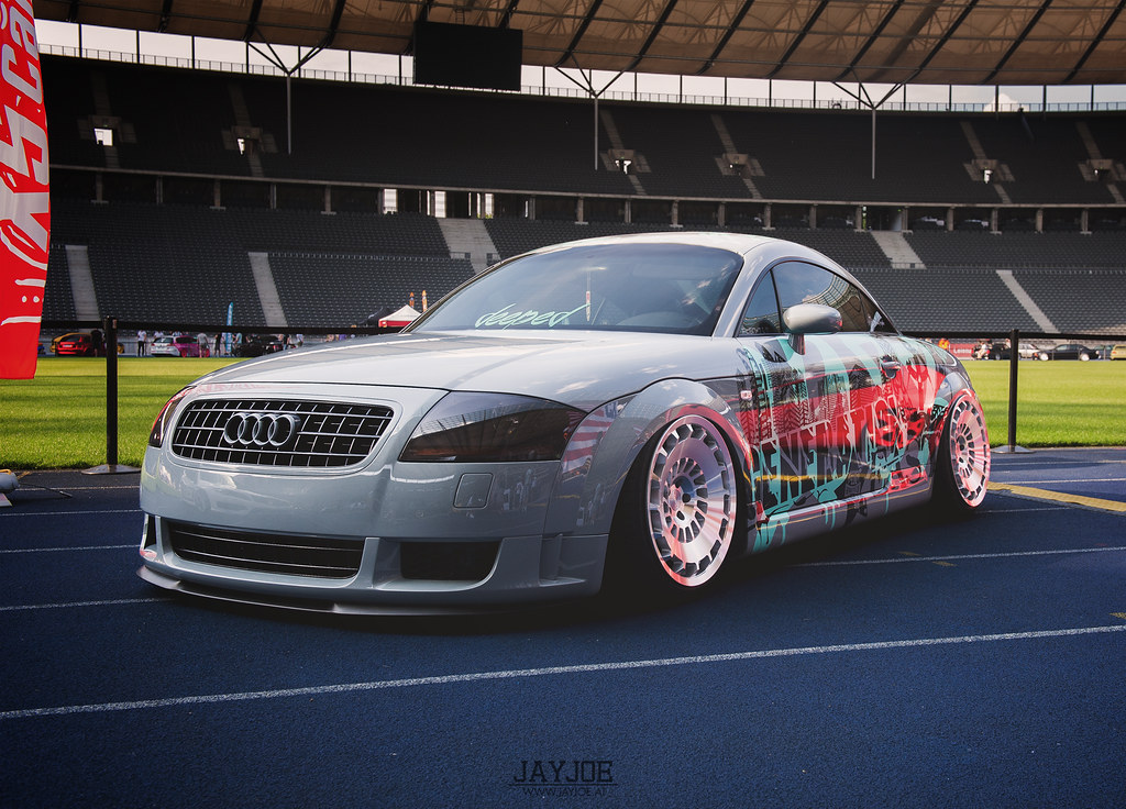 The World S Best Photos Of Airride And Audi Flickr Hive Mind