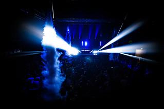 Loud! feat. DJ Rush, Format :B, AKA AKA
