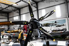 Supermarine Spitfire (ChrisAir86) Tags: supermarine spitfire air plane aircraft airplane aviation military historic flight