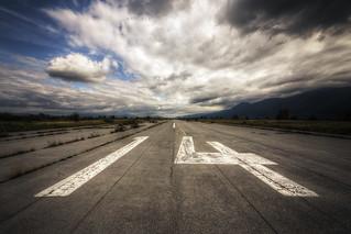 Runway 14