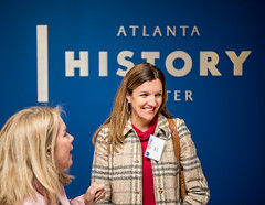 (atljewishfilm) Tags: ajff filmfestival insider preview party gregcomstock2017 insiderpreviewparty atlantahistorycenter