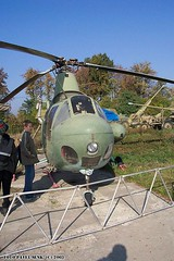 """Mi-1 Hare 24 • <a style=""""font-size:0.8em;"""" href=""""http://www.flickr.com/photos/81723459@N04/31823145336/"""" target=""""_blank"""">View on Flickr</a>"""