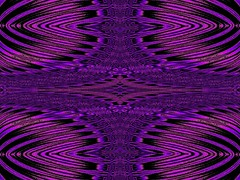 Purple Distraction 3  by Sherrie D. Larch (sherrielarch) Tags: persianrugs persiantapestries persianart ancientpersia tapestries rugs tapestrydesign rugdesign sherrielarch purple