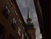 Angles (Yvonne L Sweden) Tags: december sweden stockholm kyrktorn gamlastan
