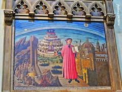 Florencia-21 Dante en Florencia