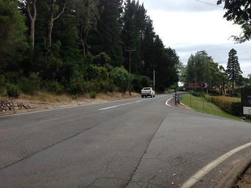 Mount Lofty Summit Road, Crafers