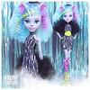 Silvi's New Looks pt 1 (hauntcouture) Tags: monsterhigh dolls monster mattel barbie toys toyphotography dollclothes