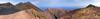 Vulkan San Martin - Panorama (Thomas Berg (Cottbus)) Tags: canarias elcharco esp geo:lat=2853770500 geo:lon=1784035600 geotagged spanien vulkan san martin panorama kanarische inseln canary island la palma