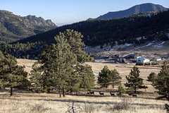 Walker Ranch (Jeff Mitton) Tags: walkerranch bouldercountyopenspaceandmountainparks boulder colorado deer muledeer historic landscape scenic mountain wonders earthnaturelife wondersofnature