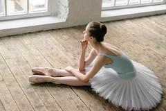 Pause (dariachenikova) Tags: beautiful dancer dance art ballerina ballet