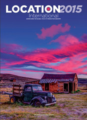 Cover Shot From Bodie (Jeffrey Sullivan) Tags: cover locationinternational 2015 bodie sunset green ford truck colorful clouds outdoor scenic bodiestatehistoricpark night photography workshops abandoned american wild west ghost town canon eos 5d mark iii photo copyright jeff sullivan california easternsierra monocounty ruraldecay photomatixpro hdr photomatix