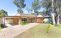 4 Mower Place, South Windsor NSW