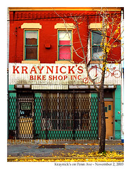 Donate Bikes In Pittsburgh Donate Bikes and Mr Kraynik