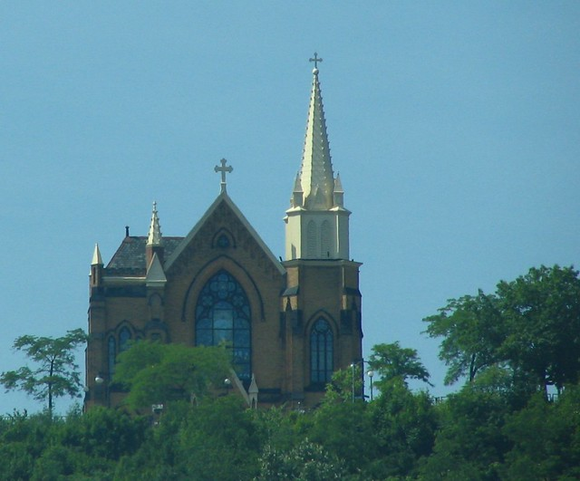 St. Mary of the Mount