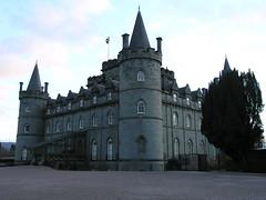 Inverary Castle - 190206 - 015