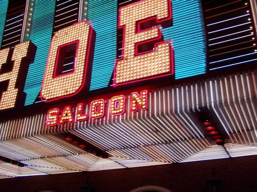 The Horseshore Saloon