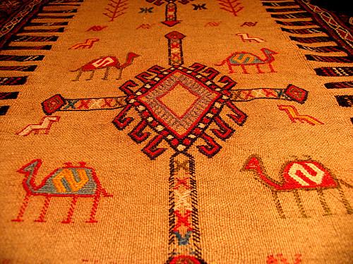 PERSIAN CARPETS by HORIZON