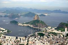 Po de aucar (iko) Tags: 15fav rio brasil riodejaneiro 1025fav bay bresil sugarloaf baie paindesucre interestingness267 i500 paodeasucar