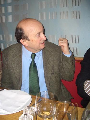 Blog et Rugby : Pierre Salviac