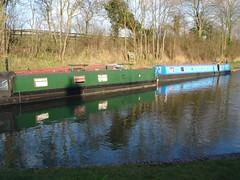 DSC00449 (edwardsgt) Tags: canal reservoir tring grandunion