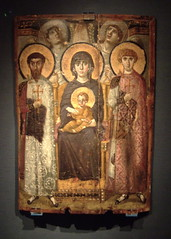 The Theotokos (phool 4  XC) Tags: icons egypt icon christian orthodox orthodoxchristian sinai   phool4xc