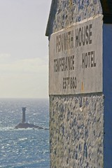 Lands End (Victor Keech) Tags: light sea house landsend temperance