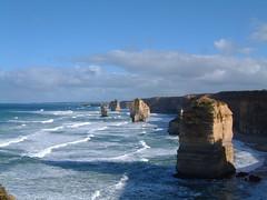 12 Apostles (newformula) Tags: travel beach australia greatoceanroad 12apostles