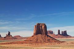 Mittens (JB Photo) Tags: arizona usa canon landscapes unitedstates az redrock monumentvalley navahonation navaho eos1ds
