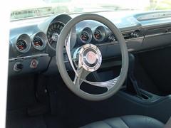 DSC00041 (Mike_fj40) Tags: car dashboard steeringwheel