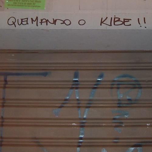 Kibe #3