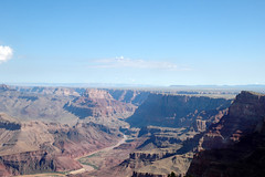 Grand Canyon (Fabrizio Zago - Photography and media) Tags: park usa nature america river landscape landscapes nationalpark nikon colorado rocks unitedstates d70 grandcanyon parks canyon grandcanyonnationalpark naturalpark fabriziozago