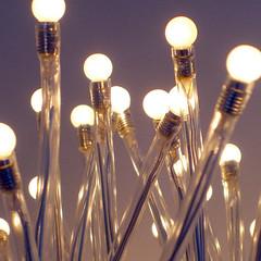 light bulbs (bentilden) Tags: macro ikea lamp topv111 lightbulbs