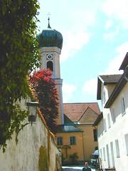 Immenstadt kirche