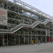 Centre national d'art et de culture Georges-Pompidou | Renzo Piano & Richard Rogers