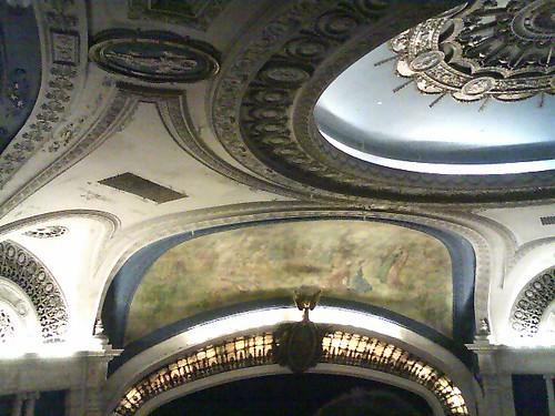 Orpheum Theater, Boston