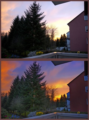 HDR before and after image 19