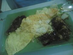 Dinner@PS (imakan) Tags: food makan