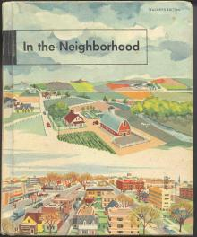 In the Neighborhood, 1960s reading primer