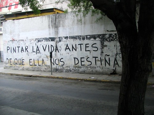 Despintada by eperales.