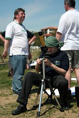The astronomers (albertw) Tags: irishastronomy